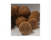 Honey Nuts Active Boilies Fresh Made