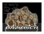 Ba-Zi Fisch Fresh Made Boilies 5 KG