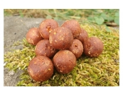 Red Krill Boilies
