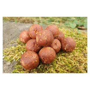 Red Krill Boilies  - 10 Kg