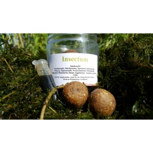 Sweet Insectum boosted Hookbaits 24mm