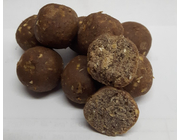 Bela Squid Fresh Made Boilies - Pro Nature Line