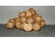 Spicy Fish Fresh Made Boilies - Pro Nature Line