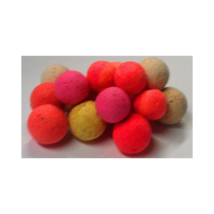 TR Baits Fluo Pop ups Neutral 20mm