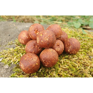 Red Krill Boilies Freshmade - Pro Nature Line