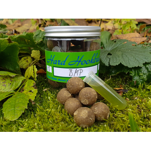 BMP (GLM) Soaked Hookbaits 18mm