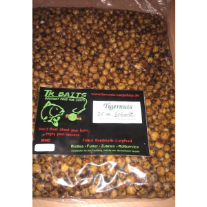 Tigernuts Ready to Use