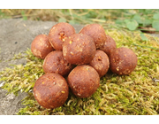 Red Krill Boilies  - 2,5 Kg