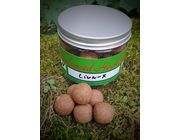Liver-X - Balanced Hookbait (Wafter) 18mm