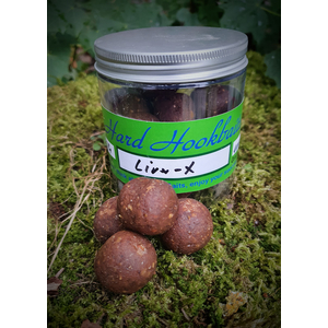 Liver-X Hard Hookbait 24mm