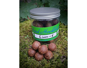 Liver-X Hard Hookbait 18mm